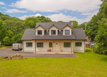 Thumbnail 6 bed detached house for sale in Taynuilt