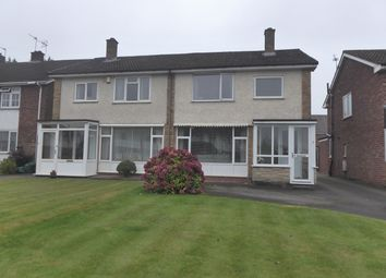 Thumbnail 3 bedroom semi-detached house for sale in Lazy Hill, Kings Norton, Birmingham