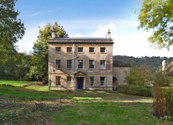 Thumbnail 5 bed detached house for sale in Thrupp Lane, Thrupp, Stroud