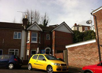 Thumbnail 5 bedroom property to rent in Thackeray Road, Portswood, Southampton