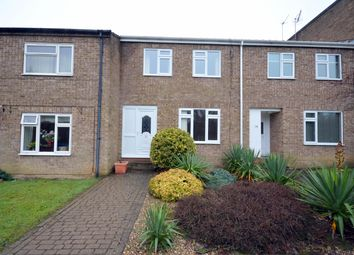 Thumbnail 2 bed town house for sale in Ruston Close, Holme Hall, Chesterfield