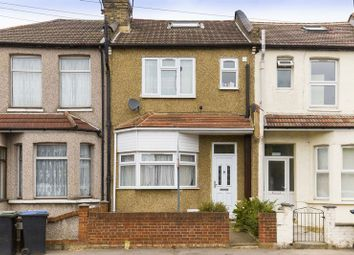 Thumbnail 3 bed terraced house for sale in Durants Road, Enfield