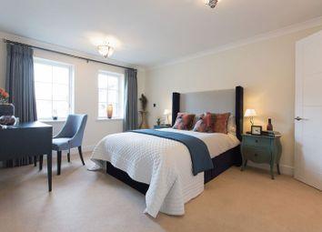 Thumbnail 2 bed property for sale in Oak Lane, Englefield Green, Egham