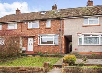 3 bed terraced house for sale in Almond Way, Mangotsfield, Bristol BS16