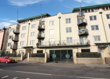 Thumbnail 2 bed flat for sale in Flat 3, 100 Hotwell Road, Bristol