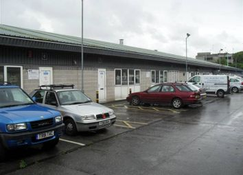 Thumbnail Warehouse to let in Fish Quay, Plymouth