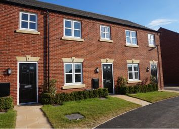 Thumbnail 3 bed terraced house for sale in 17 Downy Close, Preston