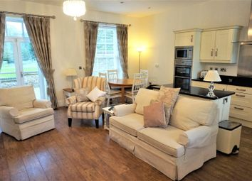 Thumbnail 1 bedroom flat for sale in Riplingham Road, Raywell, Cottingham