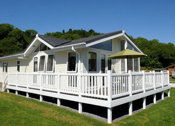 Thumbnail 2 bed lodge for sale in Biddenden, Ashford