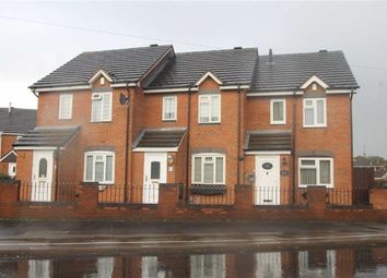 Thumbnail 2 bed terraced house for sale in Northfield Road, Dudley, West Midlands