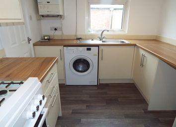 Thumbnail 3 bed terraced house to rent in Blakemere Close, Redditch