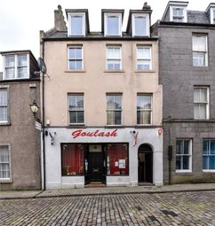 2 bed flat for sale in Adelphi, Aberdeen, Aberdeenshire AB11