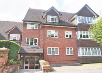 Thumbnail 2 bed flat for sale in Chorleywood Close, Rickmansworth