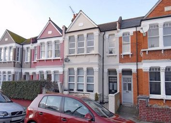 Thumbnail 2 bed flat to rent in Ivy Road, Cricklewood, London