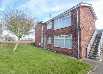 Thumbnail 1 bed flat for sale in Hanover Drive, Winlaton, Blaydon-On-Tyne