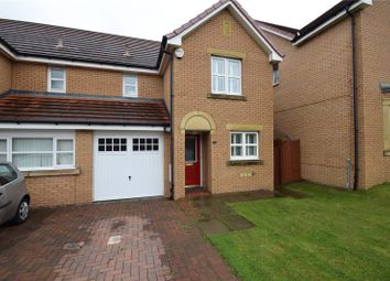 Thumbnail 3 bedroom semi-detached house for sale in West Fairbrae Crescent, Saughton, Edinburgh