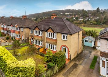 Thumbnail 3 bed semi-detached house for sale in Valley View Gardens, Kenley