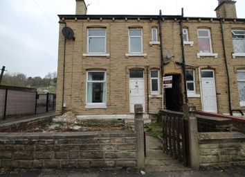 Thumbnail 3 bedroom terraced house for sale in Dewhurst Road, Fartown, Huddersfield