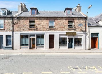 Thumbnail 1 bedroom flat for sale in Tulloch Street, Dingwall