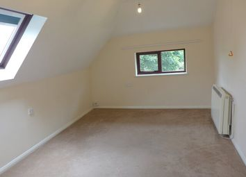 Thumbnail 1 bed flat to rent in Merrivale Court, Stein Road, Emsworth, Hampshire