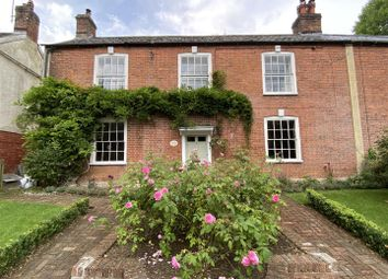 Coombe Terrace, Wotton-Under-Edge GL12. 4 bed semi-detached house for sale