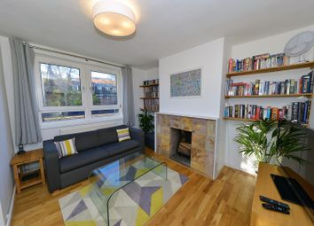 Thumbnail 1 bed flat for sale in Sewardstone Road, Victoria Park