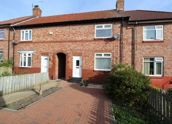 Thumbnail 2 bed terraced house to rent in Minton Square, Pallion, Sunderland
