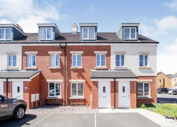 3 bed town house for sale in Bryn Eirlys, Coity, Bridgend CF35