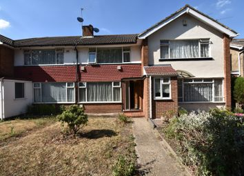 Thumbnail 2 bed terraced house to rent in Craneswater, Hayes