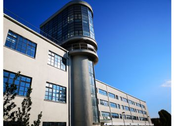 Thumbnail 2 bed flat for sale in 470 Shieldhall Road, Glasgow
