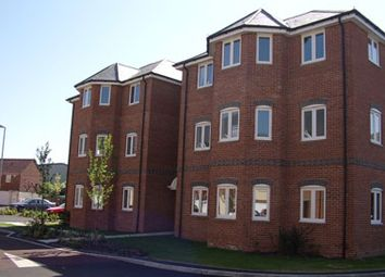 Thumbnail 1 bed flat to rent in Vale Court, Oakewoods, Gillingham, Dorset