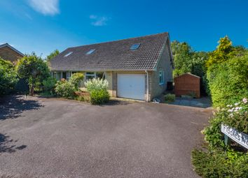 Thumbnail 4 bedroom property for sale in Pentlow, Sudbury, Suffolk