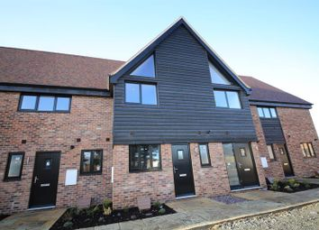 Thumbnail 4 bed terraced house to rent in James Court, Stanford-Le-Hope