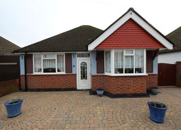 Thumbnail 2 bed detached bungalow for sale in Kingsway, Stanwell, Staines