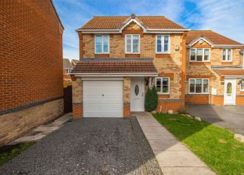 Thumbnail 3 bed detached house for sale in Holyhead Court, Eston, Middlesbrough