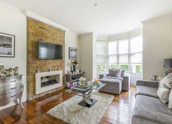 Thumbnail 5 bedroom detached house for sale in Manor Road, Woodford Green