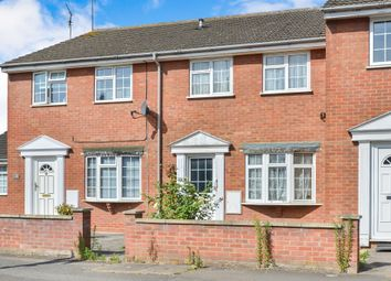 Thumbnail 3 bed terraced house for sale in Stuart Close, Bletchley, Milton Keynes