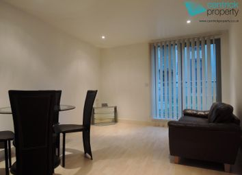 Thumbnail 1 bed flat to rent in Orion, Navigation Street, Birmingham