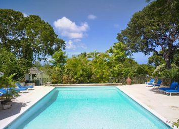 Thumbnail Villa for sale in Holder House, Holders, St. James, Barbados