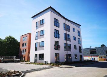 Thumbnail 2 bedroom flat to rent in Ashwood Park, Ruhemann Street