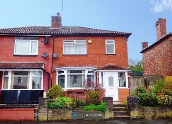 3 bed semi-detached house to rent in Kendall Road, Manchester M8