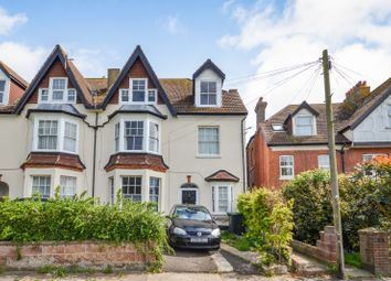 Thumbnail 2 bed flat to rent in Fairmount Road, Bexhill On Sea