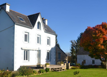 Thumbnail 4 bed country house for sale in Forêt-Fouesnant, Quimper, Finistère, Brittany, France