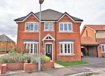 5 bed detached house for sale in Lavender Avenue, Minster ME12