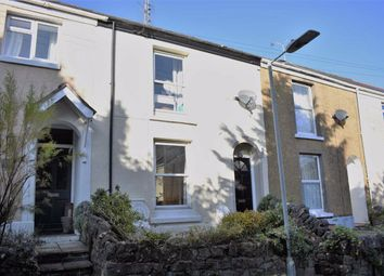 Thumbnail 2 bed terraced house for sale in Nottage Road, Newton, Swansea