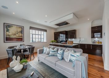 Thumbnail 3 bed flat to rent in Palace Wharf, Rainville Rd, London