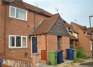 Thumbnail 1 bed flat to rent in Hawthorn Way, Tewkesbury, Gloucestershire