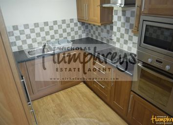 Thumbnail 1 bedroom flat to rent in Hanover Mill, Quayside, Newcastle