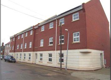 Thumbnail 2 bedroom flat to rent in Albemarle Street, Harwich