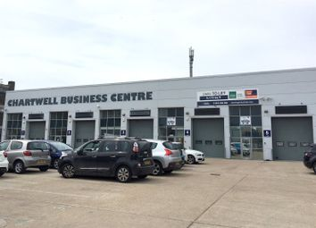 Thumbnail Light industrial to let in Unit 5, Chartwell Centre, Chartwell Road, Lancing, West Sussex